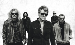 Bon Jovi – This House Is Not For Sale – Tour – Up to 56% Off at Bon Jovi - This House Is Not For Sale Tour, plus 6.0% Cash Back from Ebates.