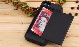 Credit Card Holder Phone Case