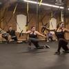 84% Off CrossFit, TRX, and Yoga Classes