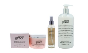 Philosophy Amazing Grace Firming Body Emulsion Body Emulsion