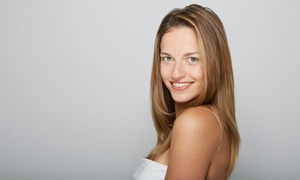 Saving Faces Skin Care Salon: $69 for an Oxygenating Facial at Saving Faces Skin Care Salon ($140 Value)