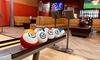 Up to 56% Off Bowling at Splitsville Burlington