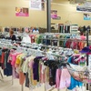 50% Off Thrift / Secondhand Store