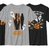 Star Wars Kids' Halloween-Themed 100% Cotton T-Shirt