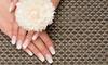 Nail Venus - Lyon: Beauté des mains et pose d'ongle en résine (avec capsule résine ou couleur) à 35 € chez Nail Venus