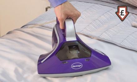 Silentnight 38050Bed Vacuum