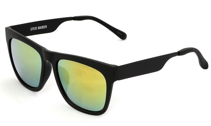 1f0e03c166fc Steve Madden Men's Sunglasses | Groupon