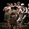 Estampas Portenas Tango Company — Up to 54% Off Performance