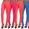 C'est Toi Women's 4-Pocket Solid Color Jeans