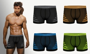 Boxers thermiques Freenord