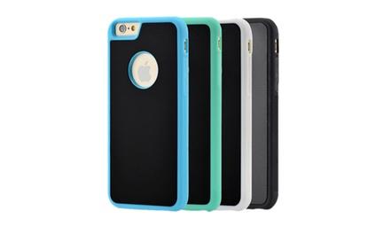 1 of 2 antizwaartekracht hoesjes voor de iPhone 6/6S, 6 Plus/6S Plus, 7, 7 Plus in verschillende kleuren vanaf € 6,99
