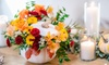 60% Off Flowers from Teleflora