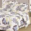 4-Piece Printed Comforter Sets