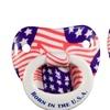 American Flag Baby Pacifiers (2-Pack)