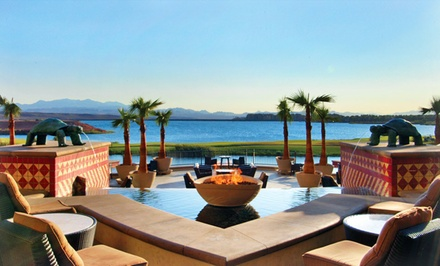 Groupon Deal: Stay with Breakfast at The Westin Lake Las Vegas Resort & Spa in Henderson, NV