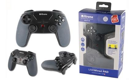 Joypad Xtreme per PS3, PS4 e PC