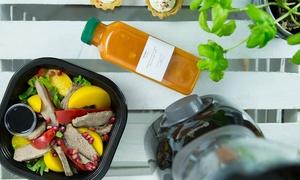 Catering z dostawą: dieta standard na 3 dni od 119 zł i więcej opcji z firmą Perfekcyjna Dieta