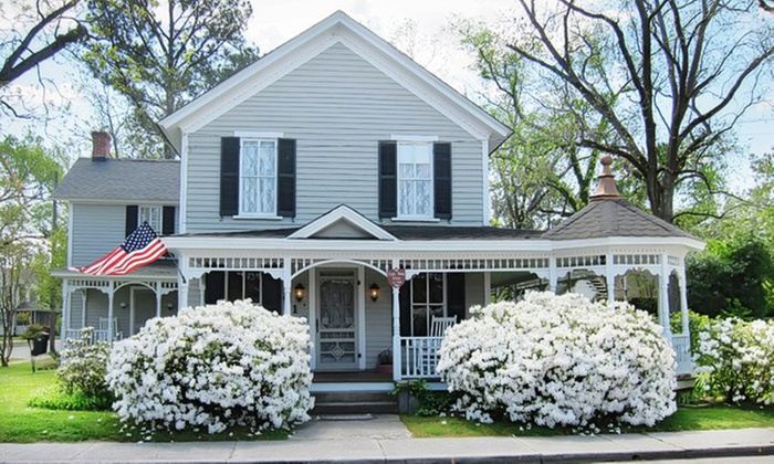 Romantic Bed And Breakfast North Carolina Coast
