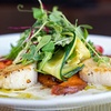 Half Off Continental Cuisine at Lucia