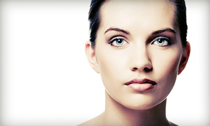Monarch Health - Columbus: $120 for 60 Units of Dysport or 20 Units of Botox at Monarch Health ($270 Value)