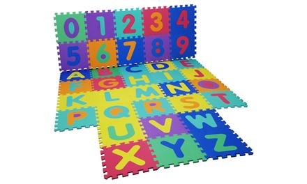Tappeto da gioco per bambini