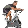 Sunny Health and Fitness SF-B1516 Commercial Indoor Cycling Bike