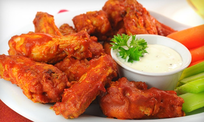 Beemers Pub - Fitchburg: Pub Food for Two or Four at Beemers Pub (Up to 52% Off)