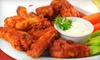 Beemers Pub - Rollstone Hill: Pub Food for Two or Four at Beemers Pub (Up to 52% Off)
