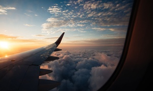 Travelstart: Discounts on Domestic and International Flights from R49 with Travelstart (67% Off)
