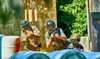 Up to 66% Off Admission at Airsoft Xtreme