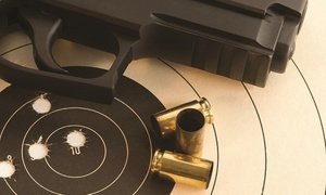 Up to 44% Off Firearm Safety Course at ETTS USA, plus 6.0% Cash Back from Ebates.