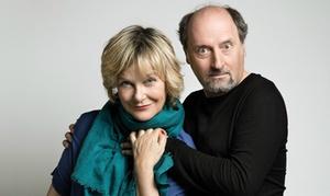 Tieffe Teatro: L'ho fatto per il mio Paese con Lucia Vasini e Antonio Cornacchione, dal 6 maggio al Teatro Tieffe (sconto 62%)