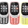 Nokia 3310 3G Cell Phone (GSM Unlocked) (New)