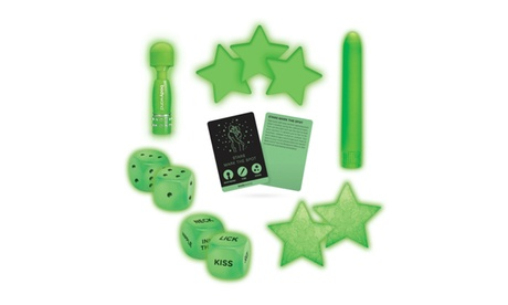BodyWand Glow in the Dark Game (7-Piece) 5cc76196-c495-11e7-8d25-002590604002