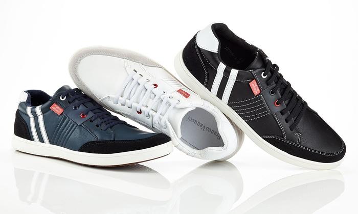 Franco Vanucci Jess Men's Sneaker