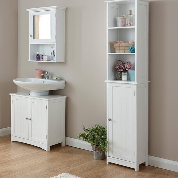 New England Bathroom Furniture