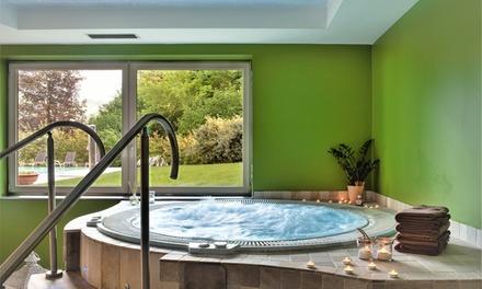 Dolomiti di Brenta: camera Relax con colazione o mezza pensione e Spa Vital Hotel Flora