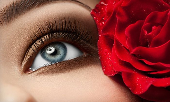 The Lash Room - West Hartford: $65 for a Full Set of Eyelash Extensions at The Lash Room (Up to $130 Value)