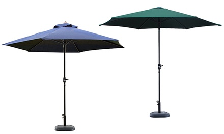2.7 mtr. Garden Cantilever Umbrella for AED 399