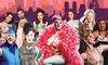 Fantastique: Burlesque Brunch! – Up to 57% Off