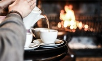 Three-Course British Lunch for One or Two at Trevor Arms (Up to 62% Off)