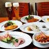 東京都/渋谷 ≪ドイツ伝統料理6品+ドイツビールなど120分飲み放題≫