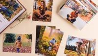 50, 100 oder 150 Fotoabzüge im Format 10 x 15 cm bei Colorland (bis zu 53% sparen*)