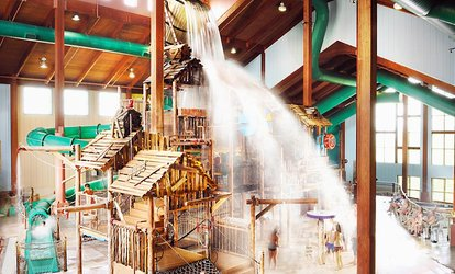 Image Placeholder For Family Fun At Water Park Hotel In Branson