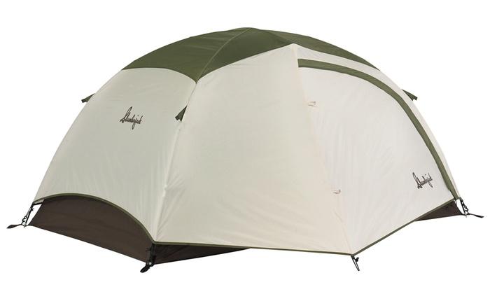 Slumberjack 2-Person Trail Tent Slumberjack 2-Person Trail Tent ...  sc 1 st  Groupon & Slumberjack 2-Person Trail Tent | Groupon
