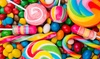 Up to 52% Off Candy Gift Basket