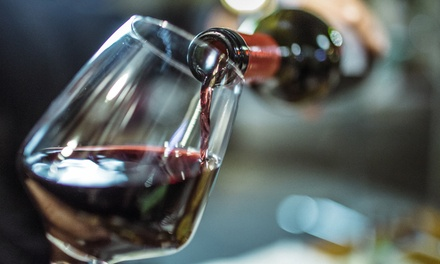 Wine Tasting for Two, Four, or Six at Winemaker's Daughter (Up to 42% Off)