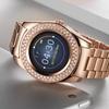 Smartwatch cristaux Swarovski®