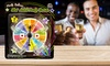 Party Spinner Drinking Game