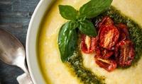 Curso de cocina vegana para una o dos personas desde 19,90 € en MTPLUS